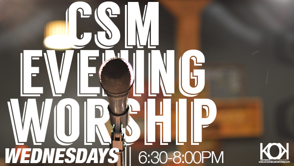 CSM Evening Worship15WEB